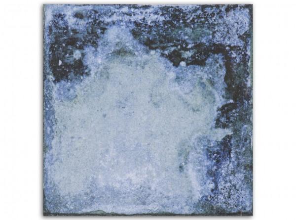 Livorno Blue, Wandfliese, 20x20 cm
