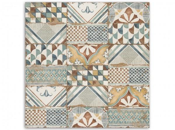 1qm Padua (Patchwork), Serie Esenzia