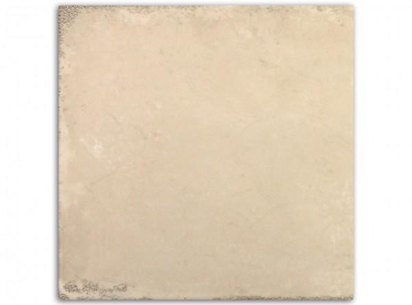 1 qm Grano Uni, Serie Esenzia, spanische Bodenfliesen, 20x20 cm