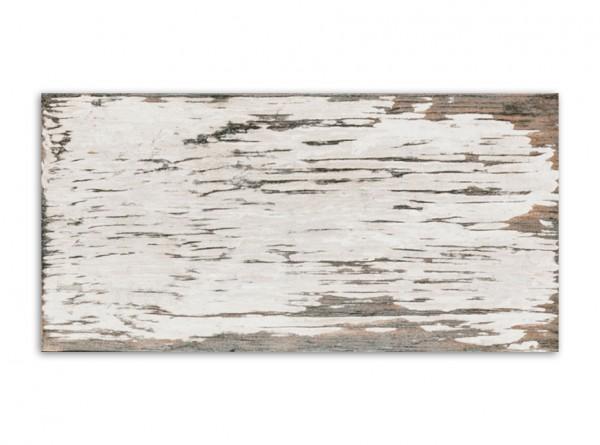 Legno Blanco, Wandfliese, 10 x 20 cm